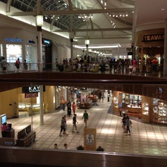 Photo taken at Natick Mall by Eric A. on 6/30/2012