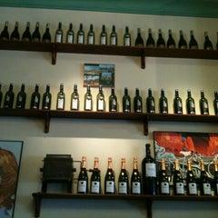 Photo taken at Casa Delfín by Yanita on 5/18/2012