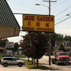 Photo taken at Jade Garden by Huna T. on 8/3/2012
