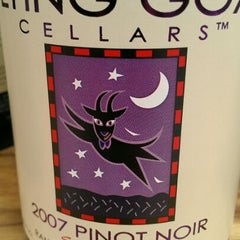 Photo taken at Flying Goat Cellars Tasting Room by Tosh R. on 6/2/2012