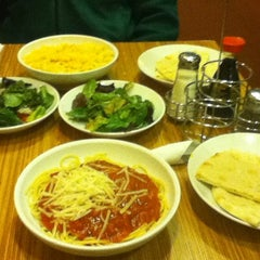 Photo taken at Noodles & Company by Sarah B. on 3/31/2012