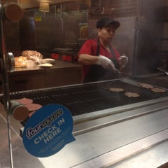 Photo taken at Boston University West Campus Dining Hall by emma t. on 9/2/2012