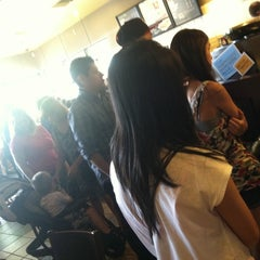 Photo taken at Starbucks by  江 美 美 Mei Mei S. on 5/13/2012