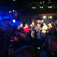 Photo taken at Pete's Dueling Piano Bar by James M. on 2/19/2012