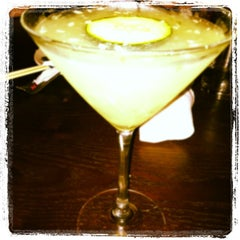 Photo taken at Sochu House + Neo Asian & Martini Bar by Guadalupe M. on 8/4/2012