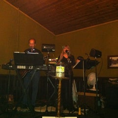Photo taken at Black Diamond Tavern by Janet A. on 7/22/2012