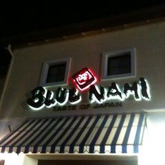 Photo taken at Blue Nami by DoomKaboom on 4/2/2012