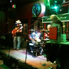 Photo taken at Mambo's Tapas Cantina by Monica D. on 7/13/2012