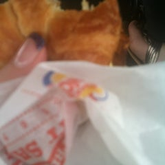 Photo taken at Burger King® by Alex M. on 9/5/2012