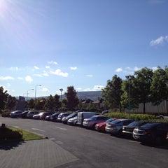Photo taken at Clonmel Park Hotel by Teh K. on 6/19/2012