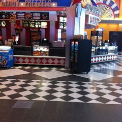 Photo taken at AMC Loews Streets of Woodfield 20 by Grace D. on 5/10/2012