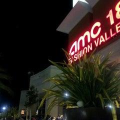 Photo taken at AMC Fashion Valley 18 by Erika R. on 3/24/2012
