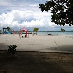 Photo taken at Krakatoa Nirwana Resort by Toddy Laga B. on 4/6/2012