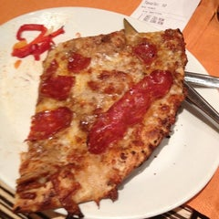 Photo taken at Troppapizza by Olga T. on 9/6/2012