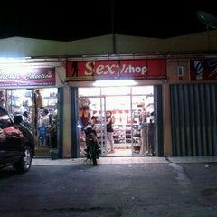 Photo taken at Sexy Shop by Nancy A. on 3/13/2012