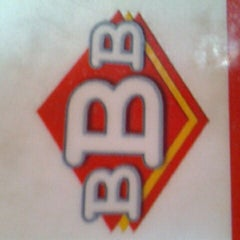 Photo taken at Big Better Burgers by Ai Mei B. on 2/26/2012