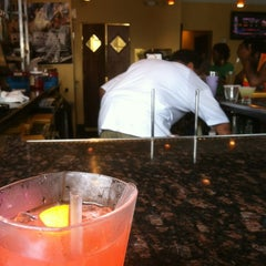 Photo taken at Uniontown Bar & Grill by Eat Shop Live Anacostia !. on 5/21/2012