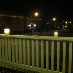 Photo taken at Hotel Market Porch by Caroline on 4/8/2012