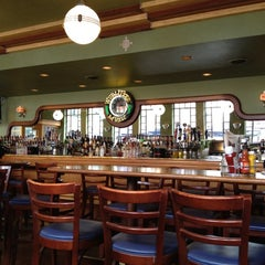 Photo taken at Elwood Bar & Grill by Jack S. on 6/2/2012