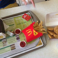 Photo taken at McDonald's by Jay 董. on 8/12/2012