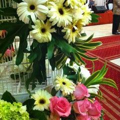 Photo taken at Auditorium PTIK by Chitrayani S. on 2/26/2012