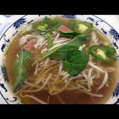 Photo taken at Pho Than Brothers by shins on 7/29/2012