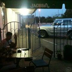 Photo taken at ТНК by John K. on 5/10/2012