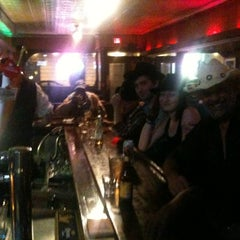 Photo taken at Anchor Restaurant & Bar by Bez E. on 8/5/2012