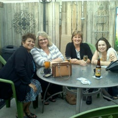 Photo taken at The Swamp Tavern by Deb E. on 9/8/2012