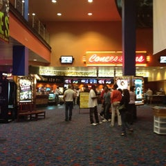 Photo taken at Regal Cinemas Pointe Orlando 20 & IMAX by Juan Carlos J. on 5/20/2012