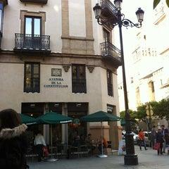 Photo taken at Starbucks Coffee by Saray P. on 4/30/2012