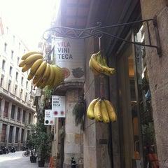 Photo taken at Vila Viniteca by Dominique R. on 2/11/2012
