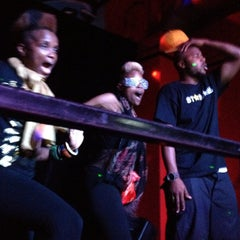 Photo taken at Union EAV by Aisha Henderson on 7/19/2012