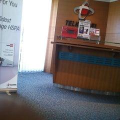 Photo taken at Jawa Pos by Bagus R. on 8/29/2012