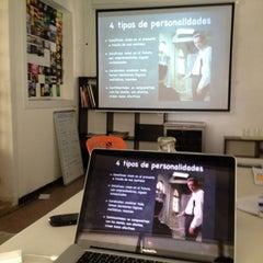 Photo taken at Fotónica by Luis B. on 7/28/2012