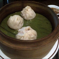 Photo taken at Depot 3.6.9 Shanghai Dumpling & Noodle by Direzza R. on 7/14/2012