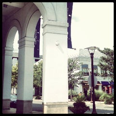 Photo taken at The Shops at Atlas Park by ActionJoJo .. on 6/24/2012