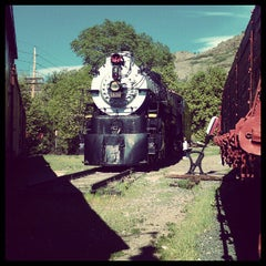 Photo taken at Colorado Railroad Museum by Strumpet101 on 4/29/2012