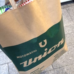 Photo taken at もとまちUNION 元町店 by Hiroshi O. on 5/11/2012