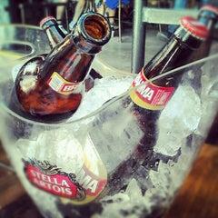 Photo taken at Casimiros Boteco Gourmet by Erico S. on 8/18/2012