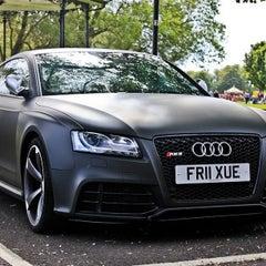 Photo taken at I Am Audi by Scott M. on 6/18/2012