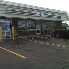 Photo taken at 7-Eleven by Adam Robert B. on 8/2/2012