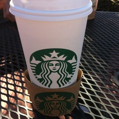 Photo taken at Starbucks by Raymond Christopher K. on 2/26/2012