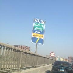 Photo taken at Ring Road | الطريق الدائري by Spectator o. on 6/24/2012