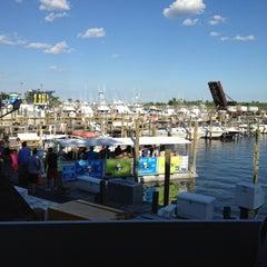 Photo taken at Sand Bar by Scott W. on 6/23/2012