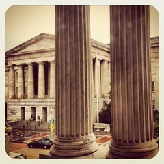 Photo taken at National Portrait Gallery by James H. on 8/19/2012