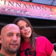 Photo taken at Cinnamon & Silk Trading by Frank M. on 4/11/2012