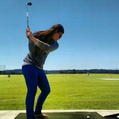 Photo taken at Burlingame Golf Center by Toda on 7/15/2012