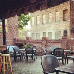 Photo taken at The Reel Café by Jon S. on 5/15/2012
