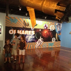 Photo taken at Centro Cultural dos Correios by Nick E. on 4/6/2012